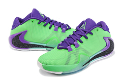 Nike Zoom Freak 1 'Light Green/Purple'