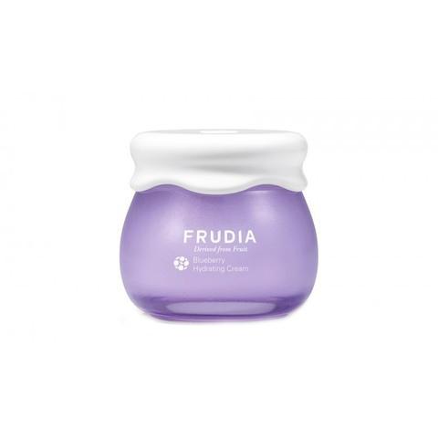 Frudia Blueberry Hydrating Cream/Фрудиа Увлажняющий крем с черникой, 55мл