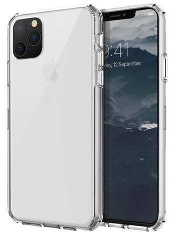 Uniq / Чехол для iPhone 11 Pro LifePro Xtreme | Прозрачный