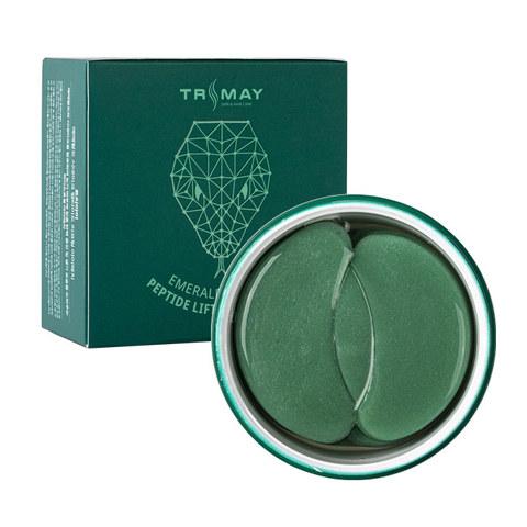 Пачти С Пептидом Змеи TRIMAY Emerald Syn-Ake Peptide Lifting Eye Patch