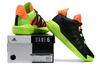 adidas Dame 6 'Black/Light Green'