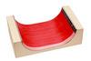 Фігура дерев'яна для фінгербординг міні рампа S мала