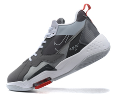 Jordan Zoom 92 'Grey/White'