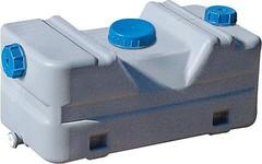 Бак Ckw (30 Л) Для Чистой Или Отработанной Воды Ckw