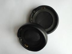 Подушечки для Mixr (Черный)