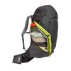 Картинка рюкзак туристический Thule Guidepost 75L Темно-Серый - 5