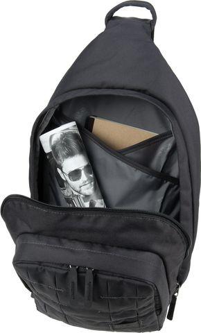Картинка рюкзак однолямочный Jack Wolfskin Trt 10 Phantom - 5