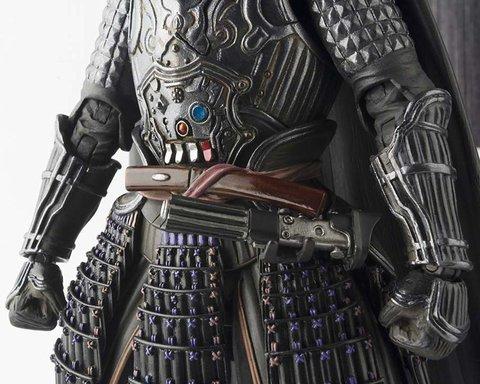 Фигурка Звездные войны Самурай Дарт Вейдер