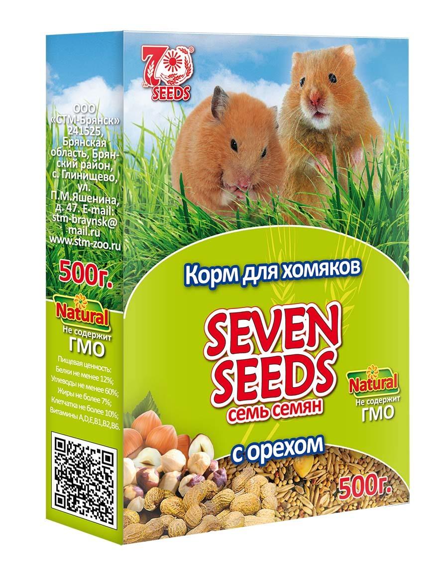 Корм Корм для хомяков с орехом Seven Seeds 7.jpg
