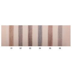 Карандаш для глаз и бровей Saemmul Wood Eyebrow 01 Brown