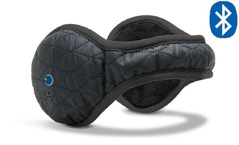 Keystone Bluetooth Black