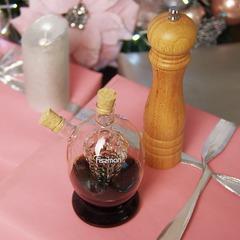 Подарочный набор: Бутылочка для масла - Мельница