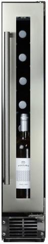 Винный шкаф Dunavox DAUF-9.22SS