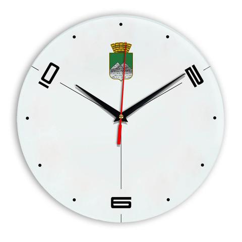 Дизайнерские настенные часы Курган2 05