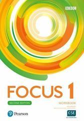 Focus Second Edition 1. Workbook