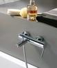 Смеситель для ванны с изливом и душевым комплектом DRAKO 3305D - фото №3
