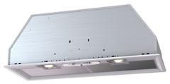 Вытяжка Krona Mini slider 700 white