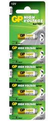 Батарейки высоковольтные GP 27A (MN27)