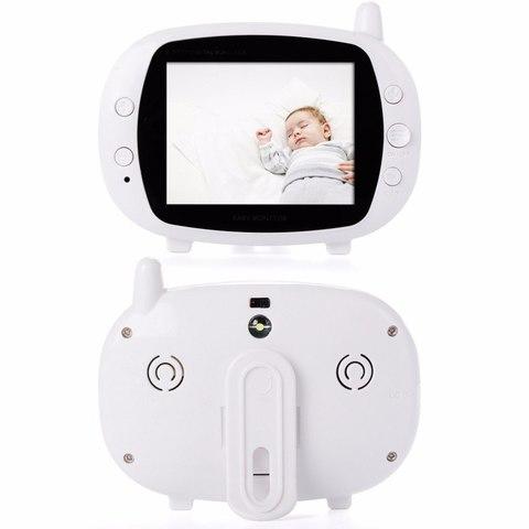 Shenzhen Seepower Electronics SP-850 Видеоняня комплект беспроводной камеры видеонаблюдения и приемника с экраном Wireless baby monitor 3 5 дюйма