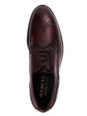 Туфли Barcly 29602 бордовый