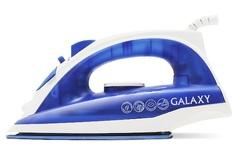 Утюг GALAXY GL6121 (синий)