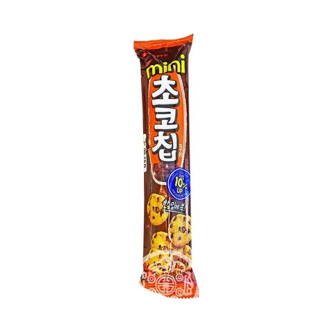 Печенье с шоколадом Choco Chip Cookie 69г Lotte Корея