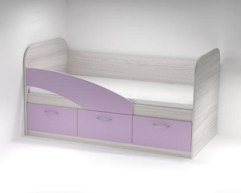 Кровать ВИЛЬНА-1700-0800 /1732*852*852/