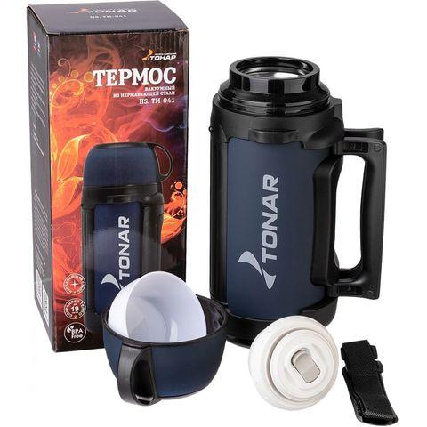 Термос Тонар Термос HS.TM-041 (1.4литра)