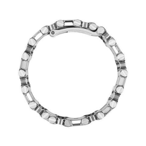 Мультитул-браслет Leatherman Tread Steel 832431 купить в интернет-магазинге | Multitool-Leatherman.Ru