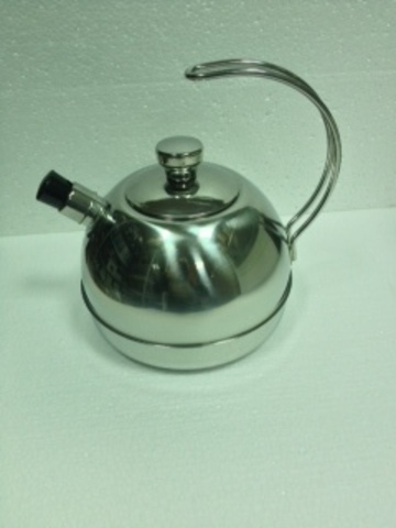 Чайник 3л. со свистком 1с957