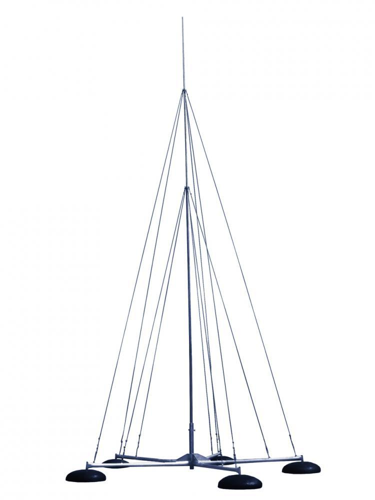 DKC / ДКС NL6000P Молниеприемная мачта, 6м