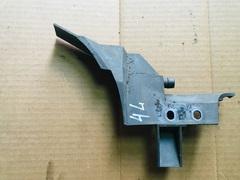 Кронштейн крепления накладки лобового стекла MAN TGA 81624400034