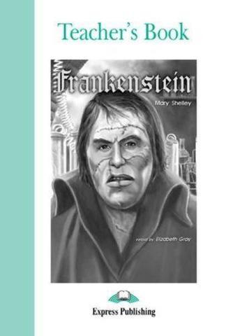 Frankenstein. Pre-intermediate (7-8 класс). Книга для учителя