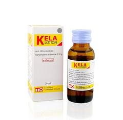 Лосьон Kela (кела) для лечения кожной аллергии