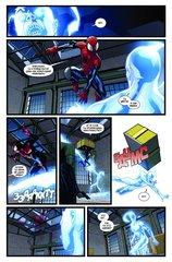 Майлз Моралес: Современный Человек-Паук. Том 1 (Б/У)