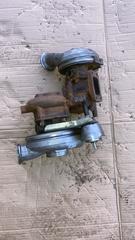 Двойная турбина на грузовые авто MAN TGL б.у оригинал   OEM MAN - 51091017223