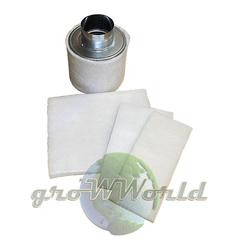 Префильтр на угольный фильтр OZON