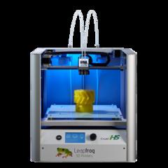 Фотография — 3D-принтер Leapfrog Creatr HS