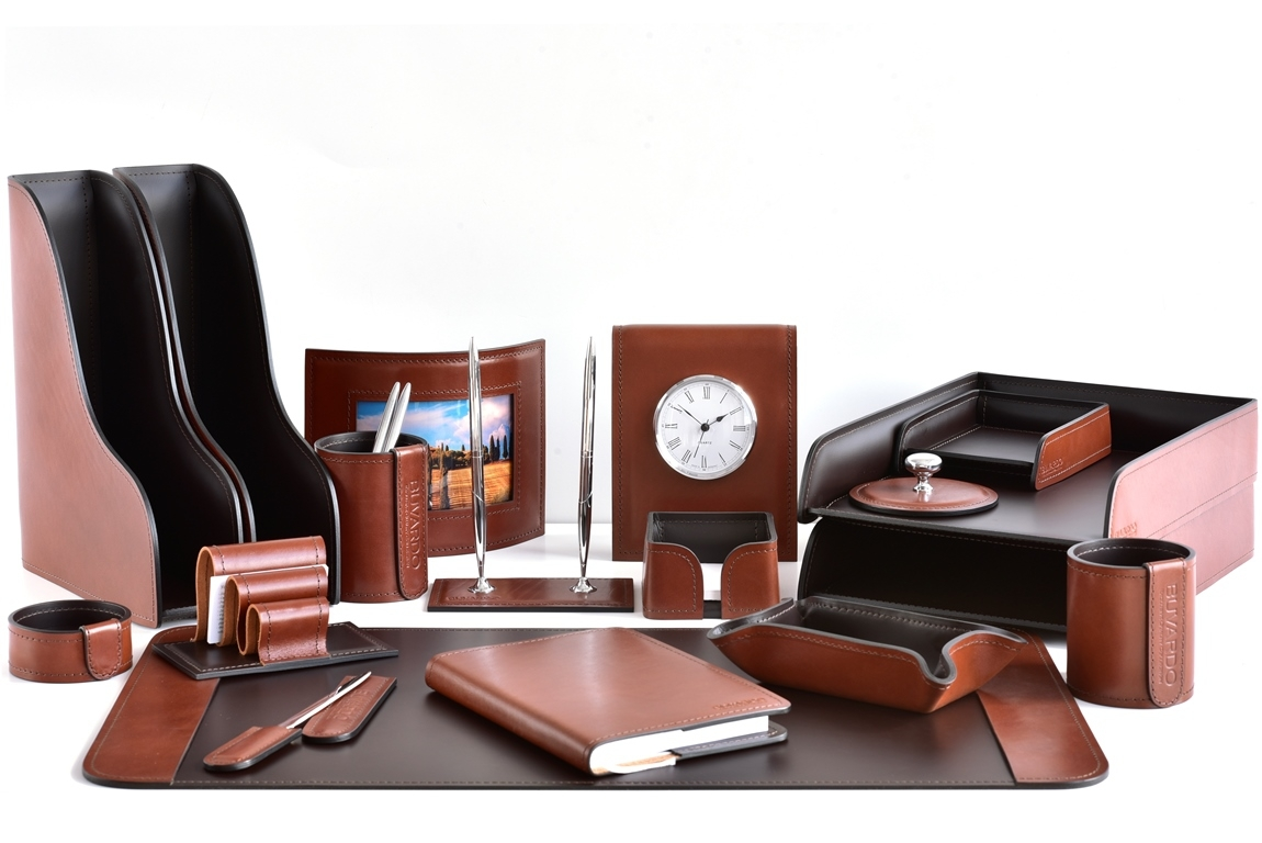 premium набор руководителя для офисного стола