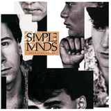 Simple Minds / Once Upon A Time (LP)
