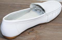 Женская удобная обувь AESD 902 White