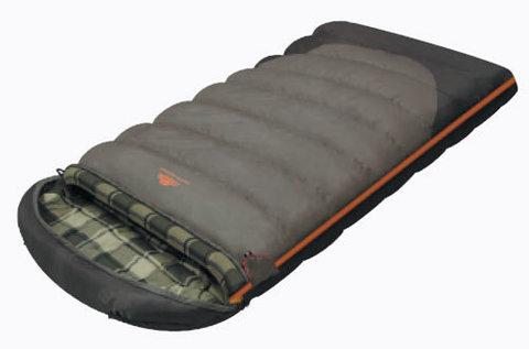 Летний спальный мешок Alexika Siberia Wide Plus