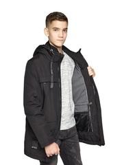 Куртка КМ 1169  (от -5 C° до +10 C°)
