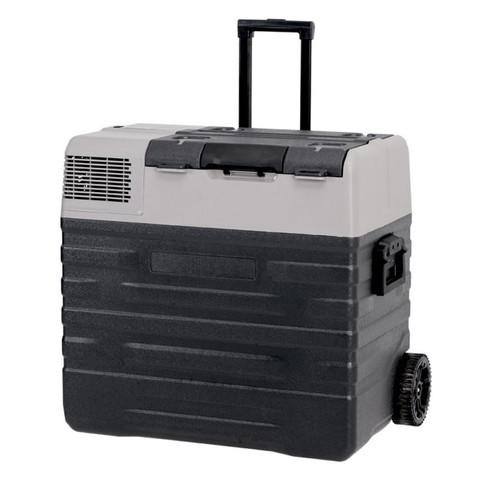 Компрессорный автохолодильник ALPICOOL NX62 (62 л.) 12-24-220В