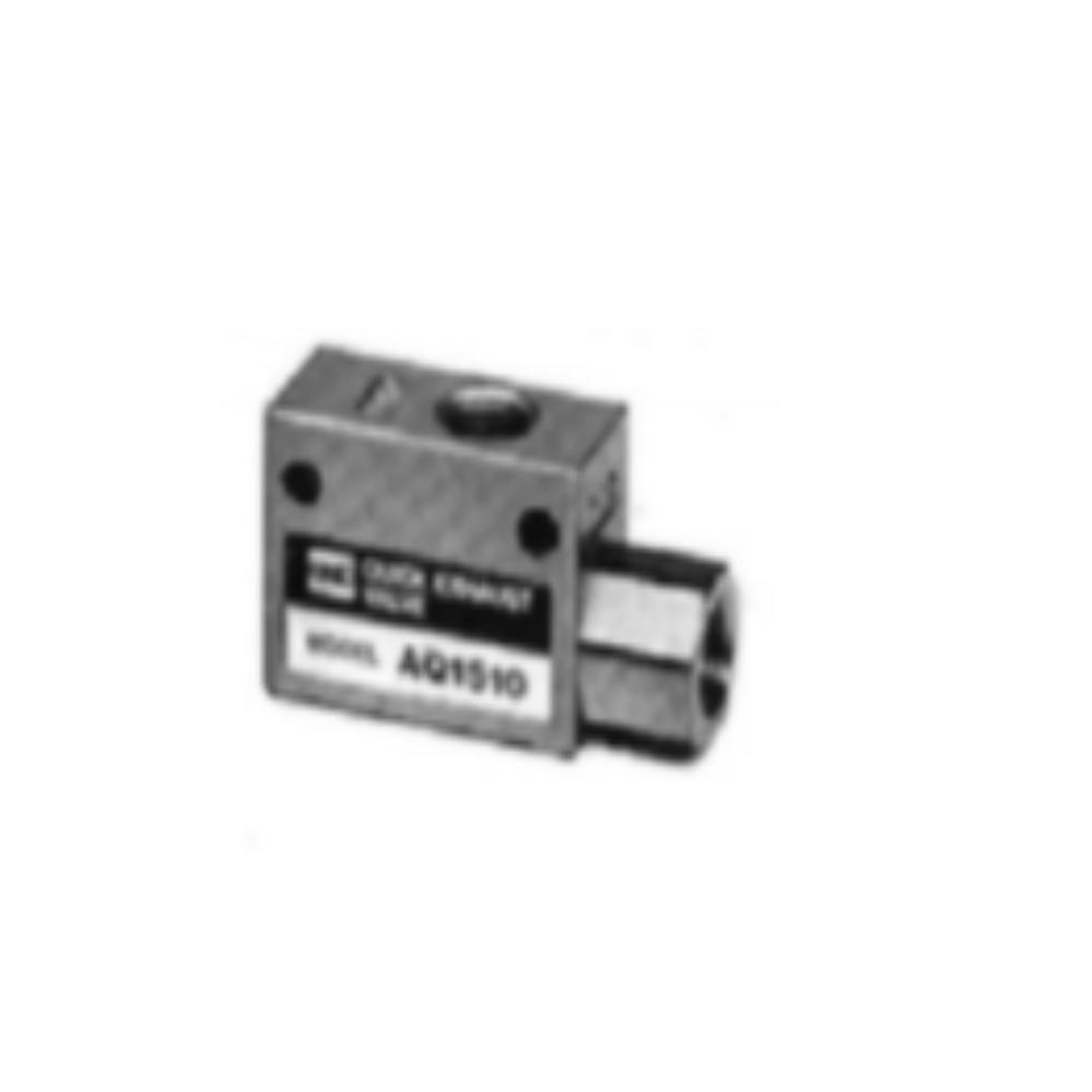 AQ1500-M5  Клапан быстрого выхлопа, М5х0.8