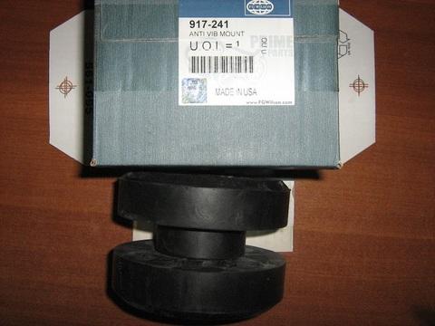 Подушка антивибрационная / MOUNT ANTI-VIB P/N 22005-12 АРТ: 917-241