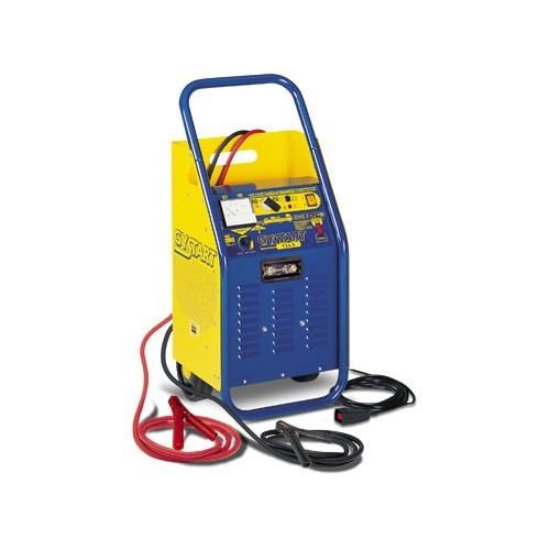 Зарядно-пусковое устройство GYSTART 724 Е