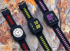 Умные смарт часы KingWear GV68
