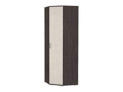 Шкаф угловой Рошель ШК-804 Браво Мебель венге, дуб белфорд