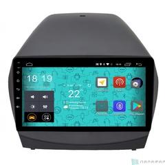 Штатная магнитола 4G/LTE Hyundai IX35 10-15 Android 7.1.1 Parafar PF361